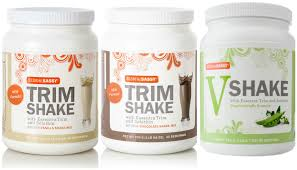 Doterra chocolate trim shake